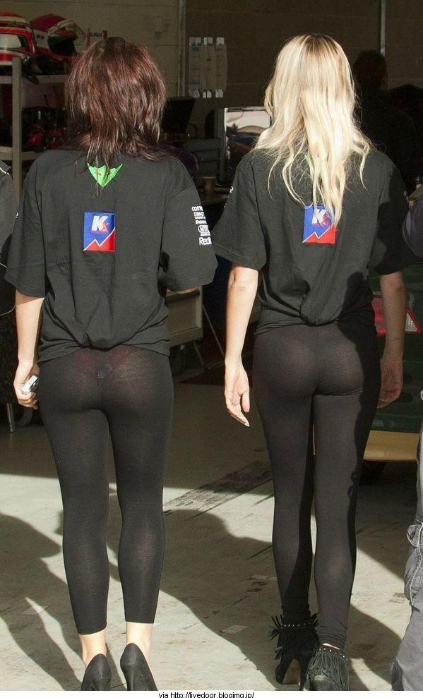 sheer-pants