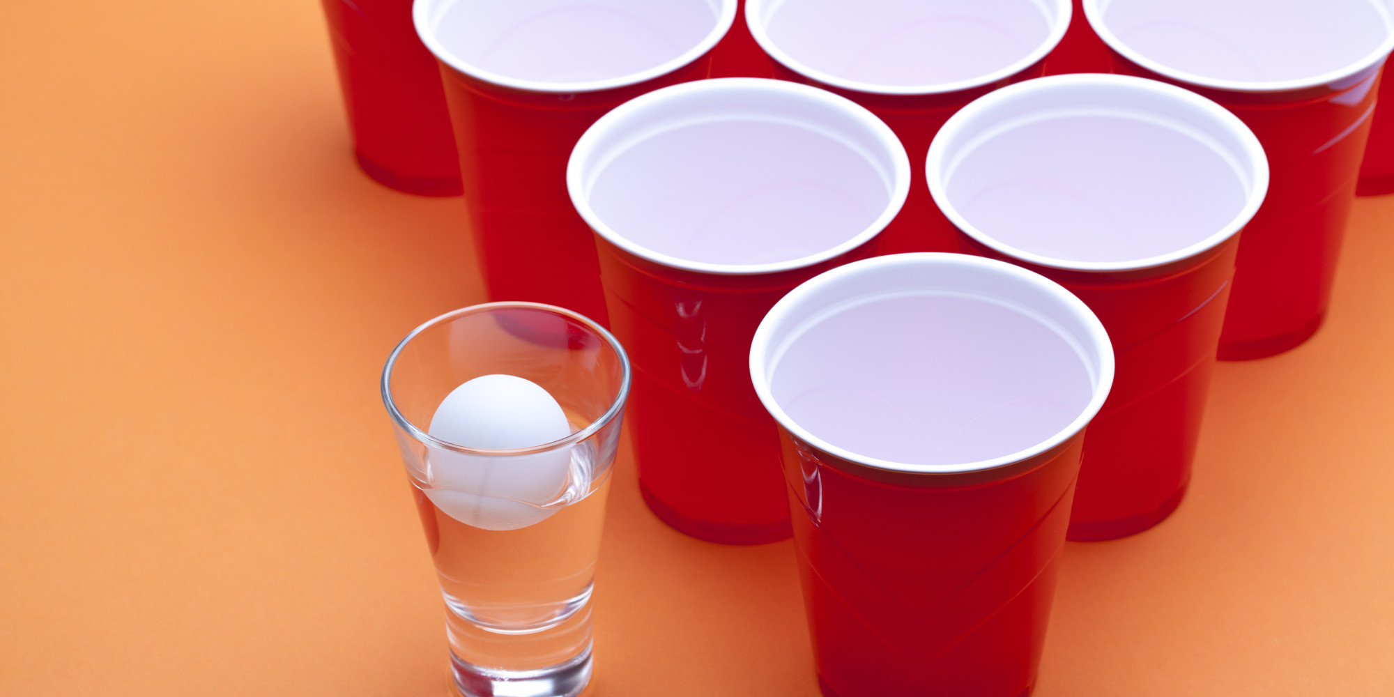 Free Weekly Beer Pong Tournament!