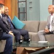Mike Tyson 2 Interview