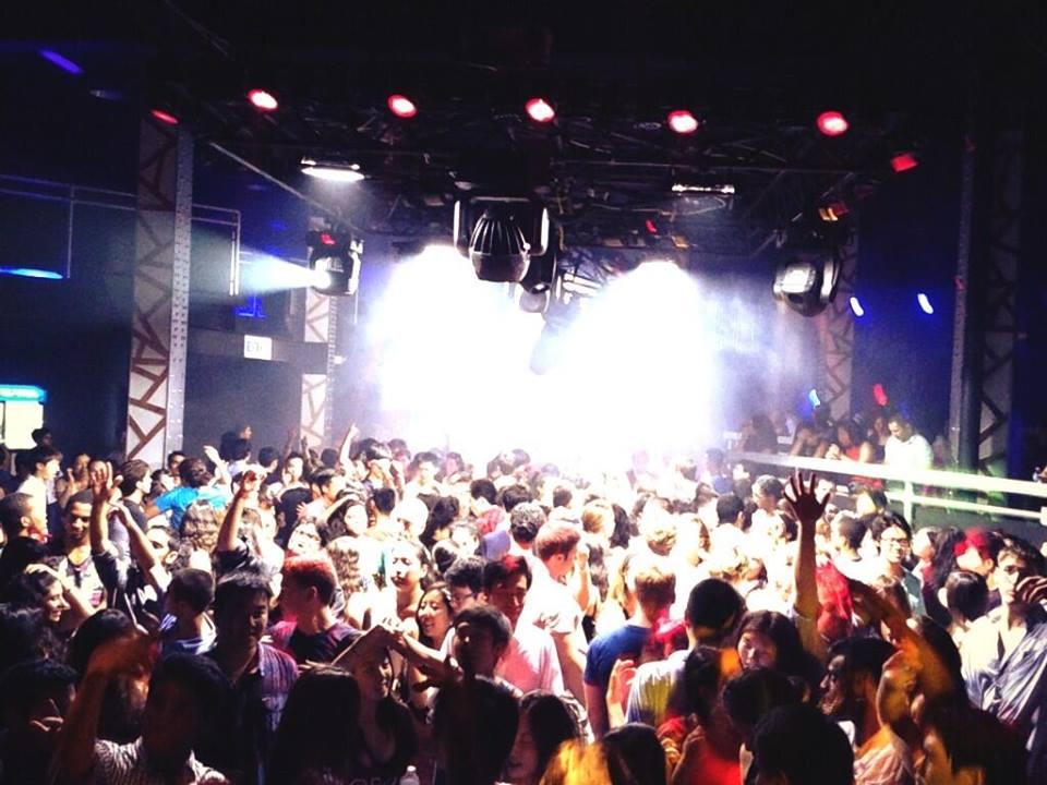 Wow wish cincinnati night club strip