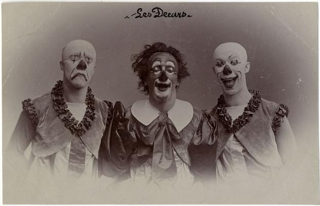 les-decars-happy-sad
