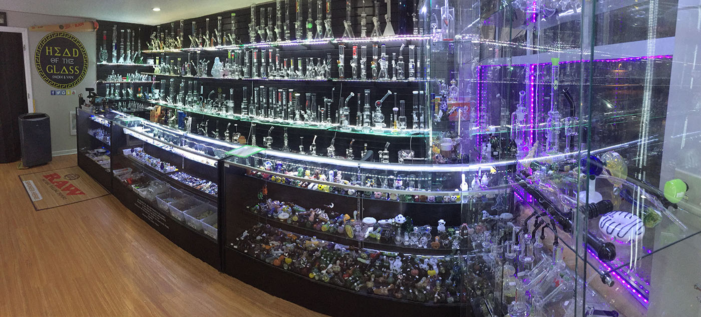 Head Of The Glass Smoke Amp Vape Shop In Oakland Pittsburgh