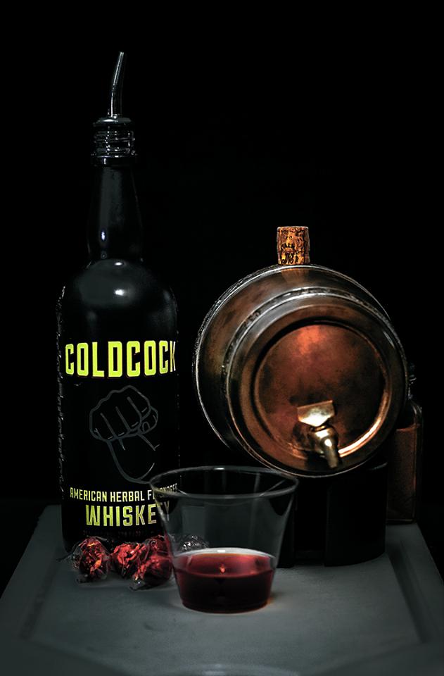 ColdcockCockAndBalls