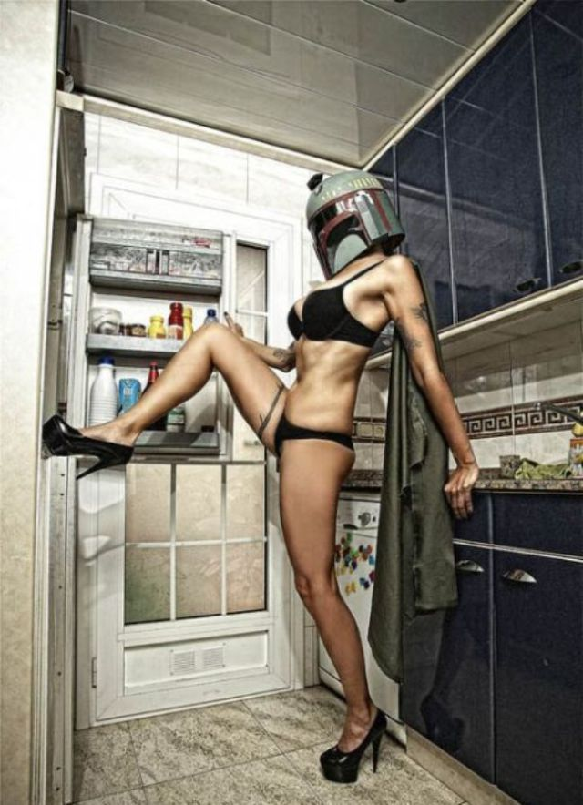 Celeb Star Wars Sexy Nude Pictures Png