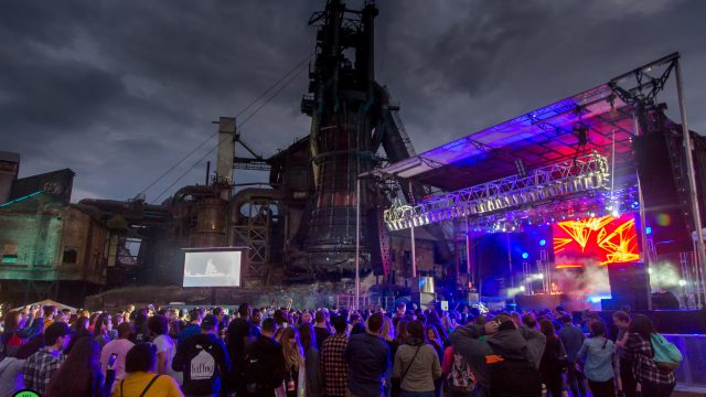 Thrival Festival Photo Gallery